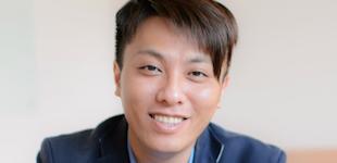 出演者:愛評網iPeenからファウンダー&CEO 何吉弘Skyが出演
