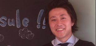 出演者&モデレーター 福岡でアジアを中心としたスマホサービス立上げ中、カプセルの埴渕修世