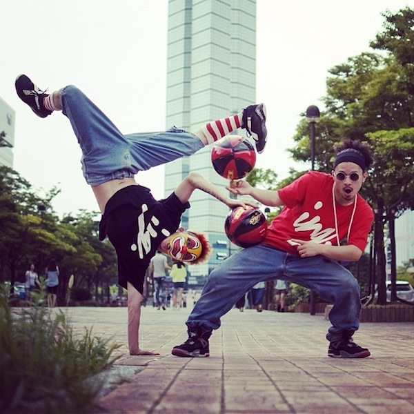 samurai-ballers